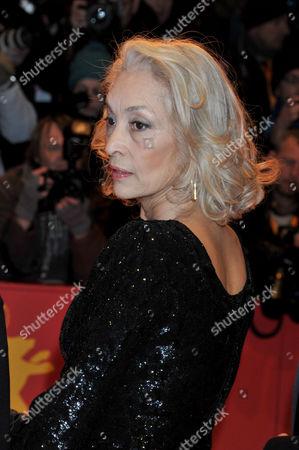 Stock Photo of Dora Bouchoucha Fourati