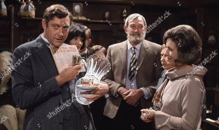 Editorial picture of 'The Flaxton Boys - Series 3' TV Series - 1971