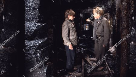 Editorial image of 'The Flaxton Boys - Series 3' TV Series - 1971