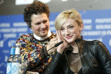 Ervin Nagy, Alexandra Borbely