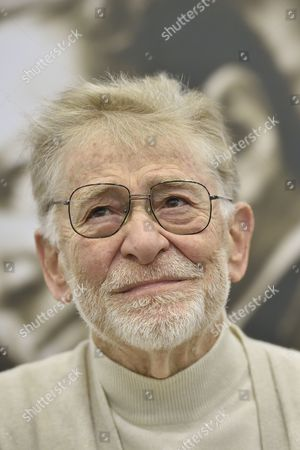 Stock Picture of Ermanno Olmi