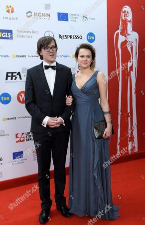 Editorial image of Poland European Film Awards - Dec 2016
