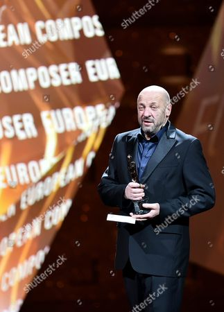 Editorial image of Poland European Film Awards - Dec 2016