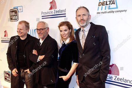 Editorial image of Netherlands Cinema - Sep 2010