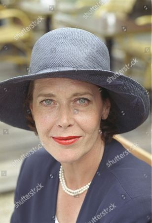 A Picture Dated 07 September 2000 Shows Dutch Actress Sylvia Kristel Posing For Photographs in Amsterdam the Netherlands Kristel who Starred in the Iconic 1974 Erotic French Film 'Emmanuelle' and Over 50 Other Movies Died in Her Sleep Overnight After Suffering From Cancer Her Agent Said on 18 October 2012 She was 60 Netherlands Amsterdam
