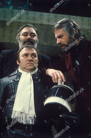 'Dawson's Weekly'  TV - 1975 -         Les Dawson, Ray Galton and Alan Simpson.