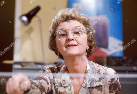 Stock Image of 'Dawson's Weekly'  TV - 1975 - All Pools Day - Avril Angers.
