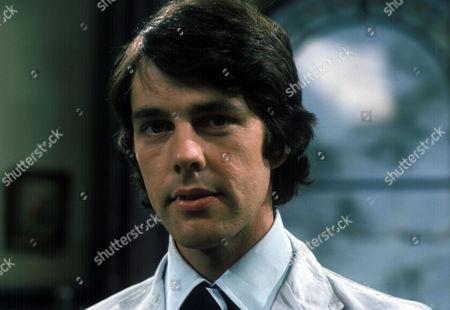 'Dawson's Weekly'  TV - 1975 - Accident Prone - Richard Morant.