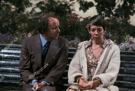 'The Galton and Simpson Playhouse'  TV - 1977 - 'Variations on a Theme' John Bird and Frances de la Tour.