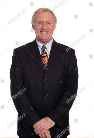 'An Audience Without Jeremy Beadle'  TV - 2008 - Chris Tarrant.