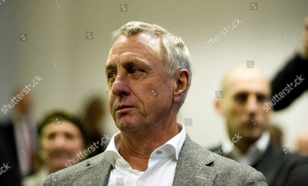 Editorial image of Netherlands Cruyff Court - Dec 2011