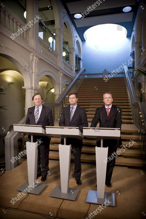 Editorial photo of Netherlands Fortis Bank - Oct 2008
