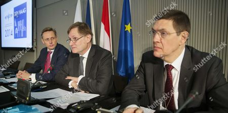 Editorial picture of Netherlands Nato Assembly - Nov 2014