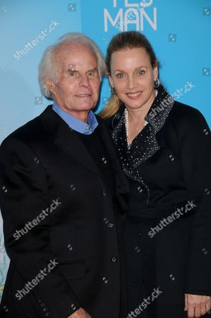 Richard Zanuck and Lili Fini Zanuck