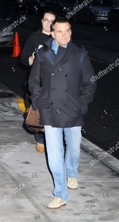 Jennifer Aniston's publicist Stephen Huvane