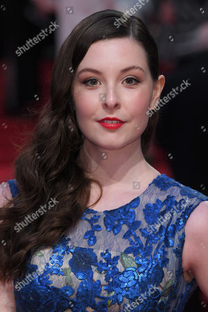 Editorial photo of EE BAFTA British Academy Film Awards, Arrivals, Royal Albert Hall, London, UK - 12 Feb 2017