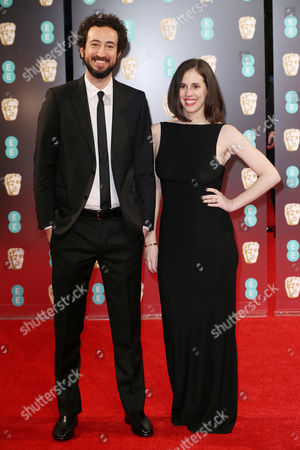 Josh Kriegman and Elyse Steinberg
