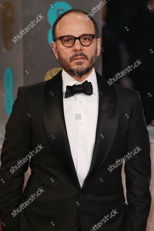 Editorial image of EE BAFTA British Academy Film Awards, Arrivals, Royal Albert Hall, London, UK - 12 Feb 2017