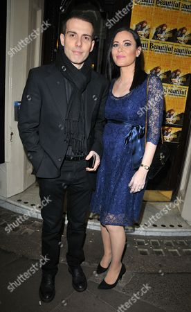 Will Stoppard and Linzi Stoppard