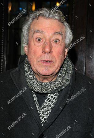 Stock Image of Terry Jones