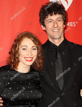 Editorial photo of MusiCares Person of the Year Gala, Arrivals, Los Angeles, USA - 10 Feb 2017