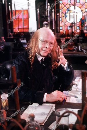 'The Sign of Four'   TV  1987  Ronald Lacey as Thaddeus and Bartholomew Sholto.