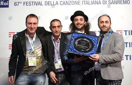 Tommaso Pini