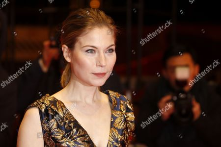 Editorial photo of 'Wild Mouse' premiere, 67th Berlin Film Festival, Germany - 11 Feb 2017