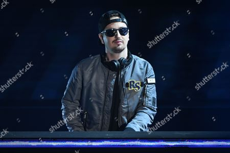 DJ Robin Schulz