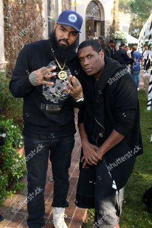Editorial image of Roc Nation Pre-Grammy Brunch, Los Angeles, USA - 11 Feb 2017