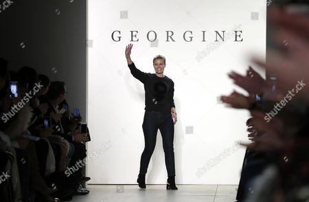Stock Image of Georgine Ratelband
