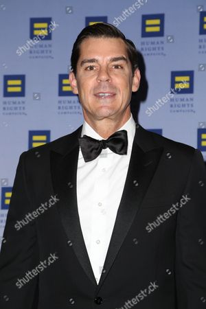 Stock Image of Billy Bean