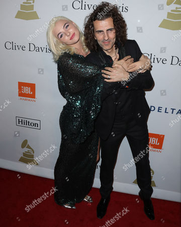 Editorial picture of Clive Davis Pre-Grammy Party, Arrivals, Los Angeles, USA - 11 Feb 2017