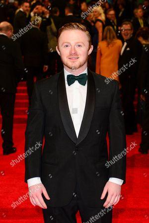 Editorial picture of EE BAFTA British Academy Film Awards, Arrivals, Royal Albert Hall, London, UK - 12 Feb 2017