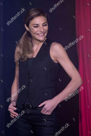 Stock Photo of Ariane Brodier