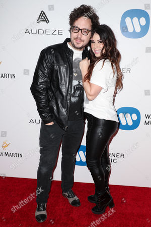 Marty Shannon and Jillian Rose Reed