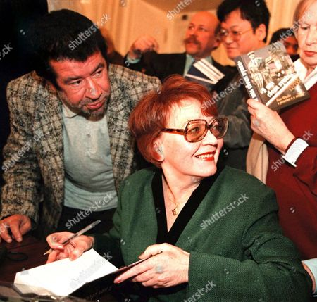 Editorial photo of Russia-philby - Dec 1997