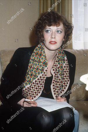 SYLVIA KRISTEL - 1981