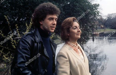 'Seven Faces of Woman'  TV - 1974 - St Martin's Summer - Michael Kitchen, Patricia Lawrence.