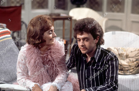 'Seven Faces of Woman'  TV - 1974 - St Martin's Summer - Patricia Lawrence, Michael Kitchen.