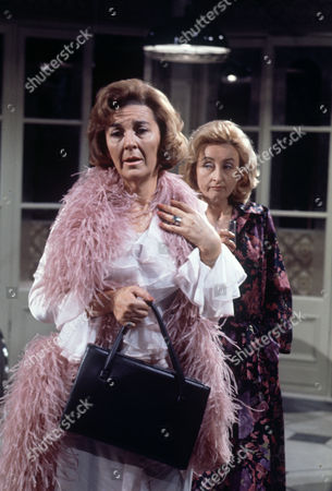'Seven Faces of Woman'  St Martin's Summer - TV - 1974 -  Patricia Lawrence, Eileen Kennally.