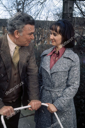 Stock Picture of 'Seven Faces of Woman'  Choice - TV - 1974 - Richard Leech, Pinkie Johnstone
