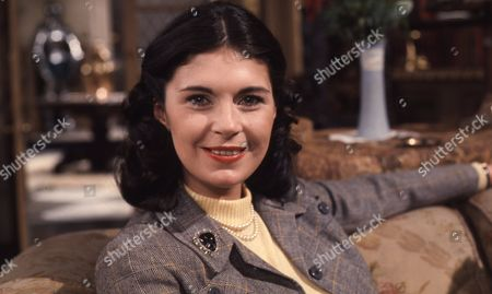 Stock Image of Joanna Marie Jones (as Elizabeth Flaxton)
