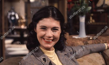 Stock Picture of Joanna Marie Jones (as Elizabeth Flaxton)