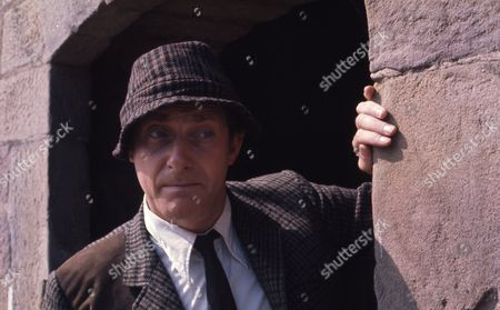Stock Photo of Victor Winding (as Benjamin Sweet)
