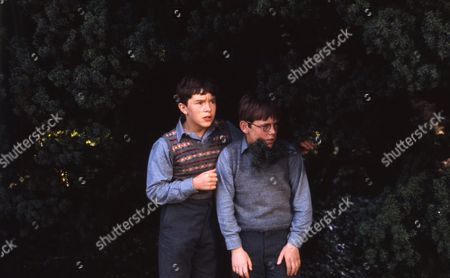 Andrew Packett (as Matthew Flaxton) and Philip Baldwin (as Terry Nichols)