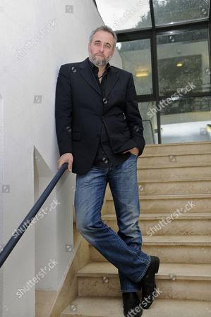 Director Ari Folman