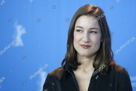 Editorial picture of Helle Naechte Photocall - 67th Berlin Film Festival, Germany - 13 Feb 2017
