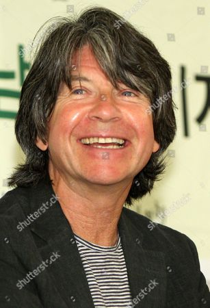 Anthony Browne a British Author and Illustrator of Children's Books Attends a Press Conference in Seoul South Korea on 05 Aug 2011 Korea, Republic of Seoul