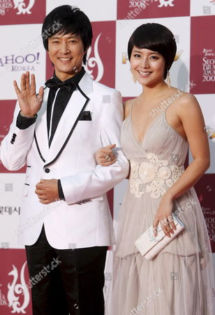 Editorial picture of South Korea Drama Festival - Oct 2008